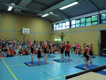 Gymnastiekvereniging salto